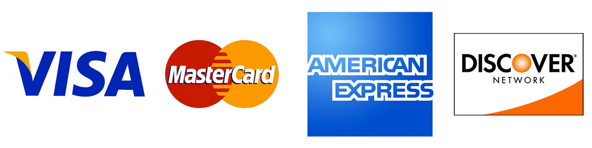 focus engineering now accepts all major credit cards