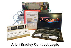 allen bradley training kit, industrial automation training