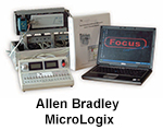 allen bradley micrologix industrial automation training kit