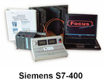 siemens s7-400 h systems training kit,