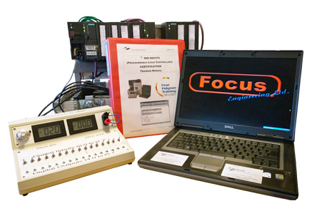 custom built siemens industrial automation training kit